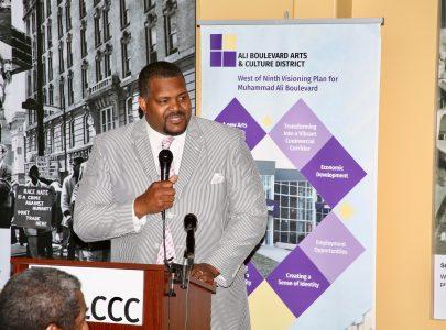 Concerned Pastors & Metro Economic Development Receive Community Service Awards