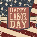 Labor Day Agency Closing