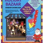 Holiday Bazaar at Old Walnut Street