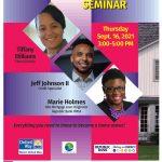 Home Ownership Seminar