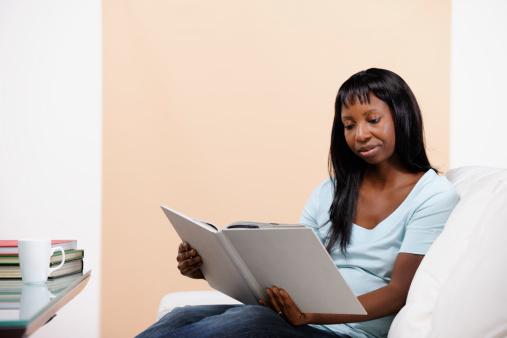 Single Mom Hired to Teach Reading Skills