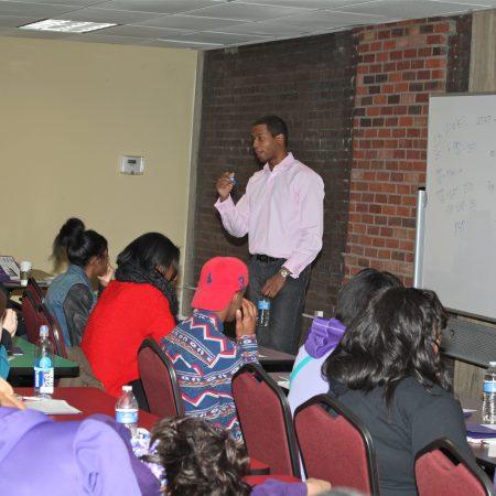 JOB POSTING: Coordinator of Youth Education