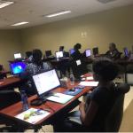 Fresh Start: GED Classes