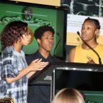 Mayor's Youth SummerWorks Program