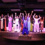 Broadway Revue Rehearsal