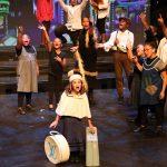 Kids Art Academy Classes: Tiny Tykes Theatre Troupe