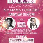 I'll Always Love My Mama Concert